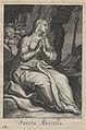 Bloemaert - 1619 - Sylva anachoretica Aegypti et Palaestinae - UB Radboud Uni Nijmegen - 512890366 39 S Marcella.jpeg