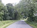 Bluestone Ridge road near South Ormsby - geograph.org.uk - 482286.jpg