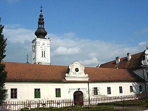 Bođani monastery - Bođani