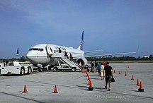 Sân bay quốc tế Owen Roberts