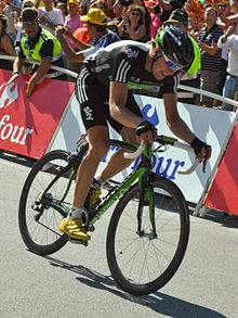 6027f964d Boasson Hagen at the 2011 Tour de France  he won two stages during the race.