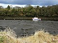 Boat, Rathmelton - geograph.org.uk - 1757110.jpg