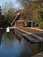 Boathouse, Battersea Park - geograph.org.uk - 616958.jpg