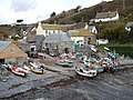 Boats at Cadgwith - geograph.org.uk - 635278.jpg