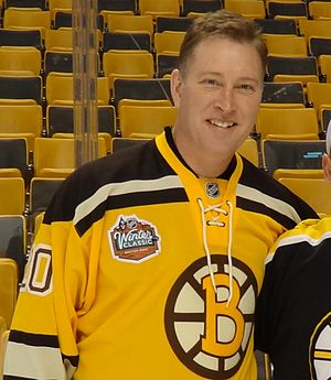 Bob Sweeney (ice hockey) - Image: Bob Sweeney Bruins