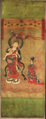 Bodhisattva Who Leads the Way, Musée Guimet.png