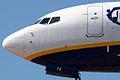 Boeing 737-8AS Ryanair EI-EFA (7157015029).jpg