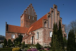 Boeslunde kirke