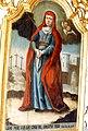 Bohorodicka ikona na dreve Bukova Horka latinska 18te storocie.jpg