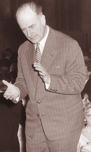 Bojan Adamič - Bojan Adamič in 1960