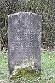 Bonn-Endenich Jüdischer Friedhof81.JPG