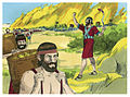 Book of Joshua Chapter 6-10 (Bible Illustrations by Sweet Media).jpg