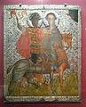 Boris and Gleb (c. 1377, Novgorod) 2.jpg