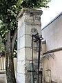 Borne Fontaine Place Église - Champigny-sur-Marne (FR94) - 2020-10-14 - 2.jpg