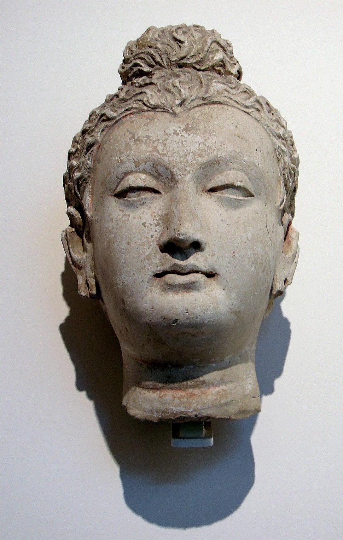 Bouddha Hadda Guimet 181171