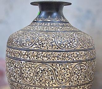 Brassware Industry in Bangladesh - Brassware made in Dhamrai, Bangladesh