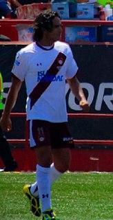 Braulio Luna Mexican footballer