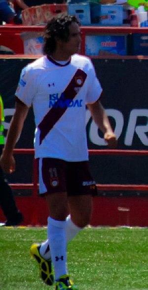 Braulio Luna - Image: Braulio Luna