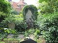 Bredow grave St. Georgsberg.JPG