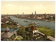 Bremen um 1900