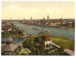 Bremen um 1900.jpg