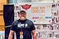 Brian Lee Durfee at Phoenix Comic Fest Drinks with Creators.jpg