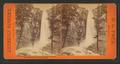 Bridal Veil Falls, 900 feet high (fom point 1 - 2 mile off.), Yo Semite Valley, California, by Pond, C. L. (Charles L.).png