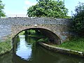 Bridge 72 (Kixley Road Bridge) over the Grand Union Canal - geograph.org.uk - 1432532.jpg