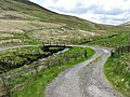 Bridge over Glengap Burn at Fingland - geograph.org.uk - 1316556.jpg