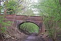 Bridge over the Downs Link - geograph.org.uk - 1876073.jpg