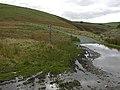 Bridleway onto Llechwedd Du - geograph.org.uk - 1525769.jpg