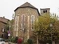 Brindas - Église Saint-Blaise (chevet).jpg