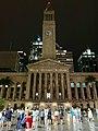Brisbane City Hall light projection show 2018, 13.jpg