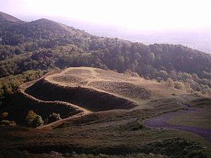 Herefordshire Beacon - Herefordshire Beacon