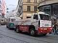 Brno, 140 let MHD (52), Masarykova, odtah trolejbusu.jpg