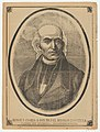 Broadsheet with portrait of Don Miguel Hidalgo y Costilla MET DP869178.jpg
