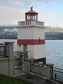 Brockton Point, Stanley Park, Vancouver (2012) - 1.JPG
