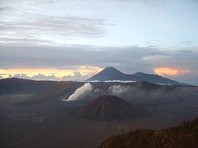 Bromo Tengger Semeru National Park Travel Guide At Wikivoyage