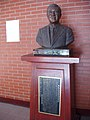 Bronze bust of Dr. Wang wei-nung in NCKU.jpg
