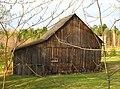 Brown barn - panoramio.jpg