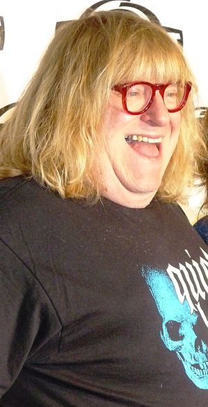Bruce Vilanch - Vilanch at the 2009 Outfest Legacy Awards