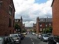 Brudenell Street from Hyde Park Road, Leeds (2009) - panoramio.jpg