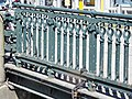Brug 22, Warmoesbrug, in de Raadhuisstraat over de Herengracht foto 2.JPG