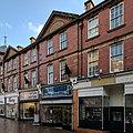 Brunts Chambers, 34-42 Leeming Street, Mansfield (AKA Brunt's Buildings) (2).jpg