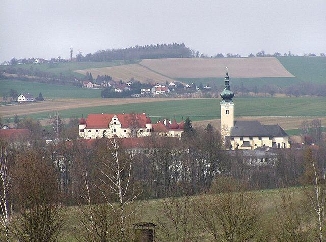 Drexler Klaus - Buchkirchen - RiS-Kommunal