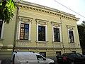 Bucuresti, Romania, Casa Pillat pe Str. Nicolae Iorga nr. 8, sect. 1 (alta imagine).JPG