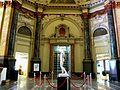 Bucuresti, Romania. Palatul DACIA. Expozitia ART SAFARI (Arta Moderna) (5-8 Mai 2016) (Interior).JPG