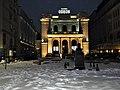 Bucuresti, Romania. Teatrul ODEON. 2018, iarna. (B-II-m-B-19854).jpg