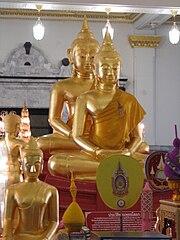 Buddha Sodhara