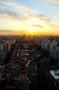 Buenos Aires - Plaza del Congreso.jpg